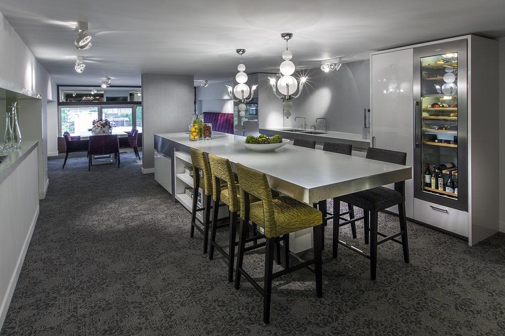 Bergers presenteert Culimaat Keukens