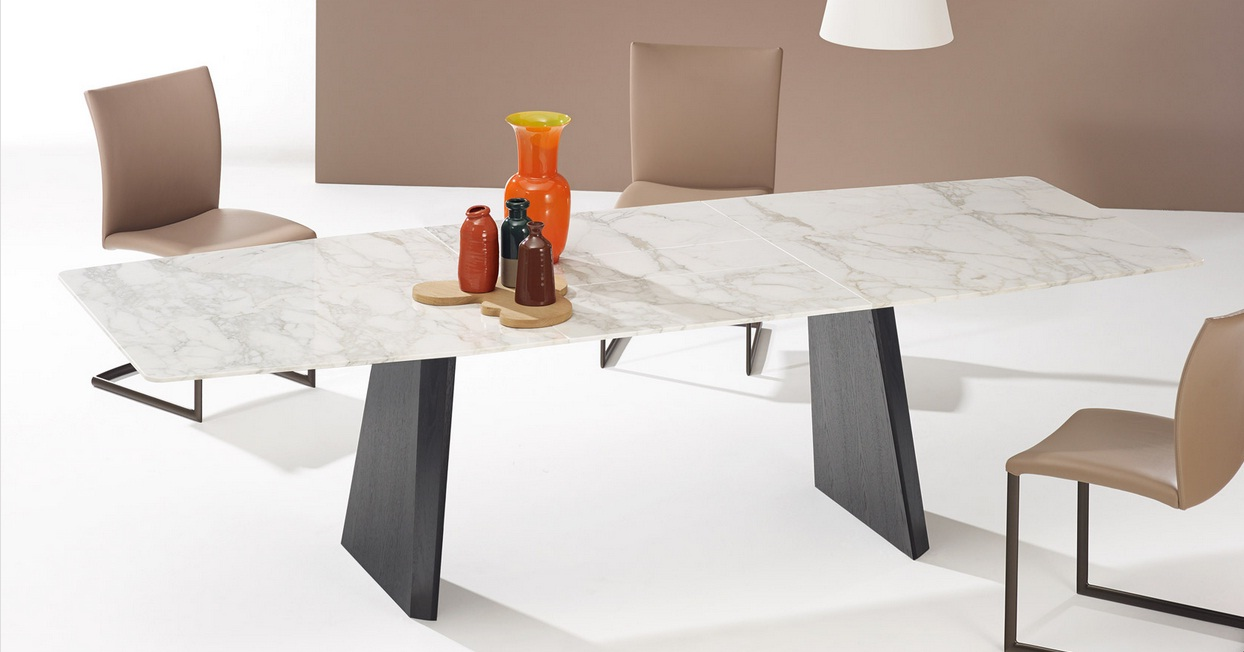 tafels draenert