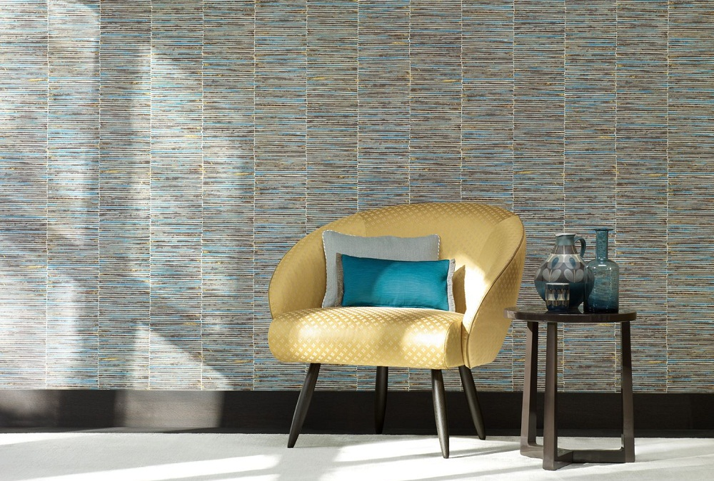 Wallpaper exclusive and original bergers interieurs for Bergers interieur
