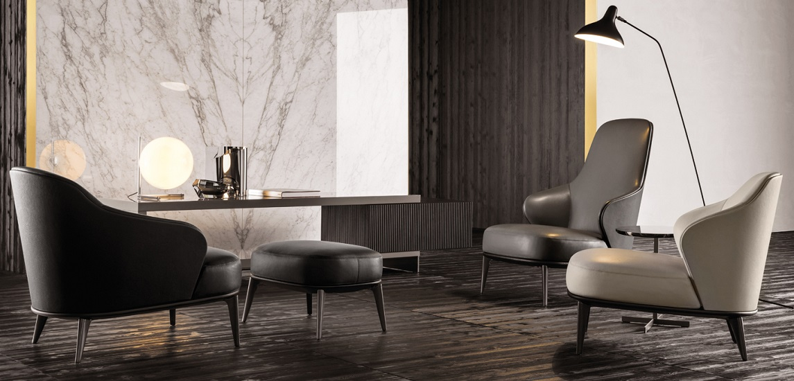 discover the leslie of minotti bergers interieurs bergers interieurs